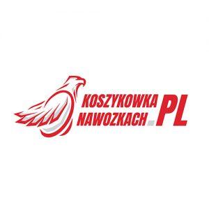 PZKosz - Kadra Polski w koszykówce na wózkach Reklama Wałbrzych G-Art Agencja Reklamy