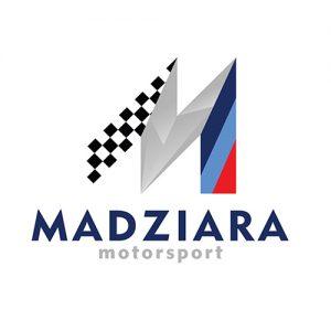 Madziara Motorsport Reklama Wałbrzych G-Art Agencja Reklamy