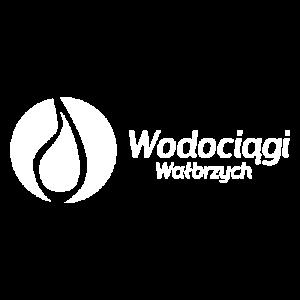 logo wodociągi wałbrzych