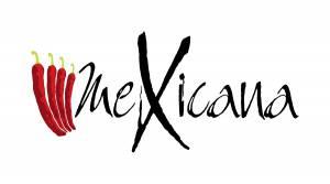 Logo Mexicana Reklama Wałbrzych G-Art Agencja Reklamy