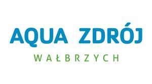 Logo Aqua Zdrój Reklama Wałbrzych G-Art Agencja Reklamy