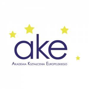 Logo AKE Reklama Wałbrzych G-Art Agencja Reklamy