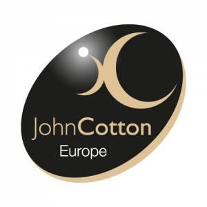 Logo John Cotton EU Reklama Wałbrzych G-Art Agencja Reklamy