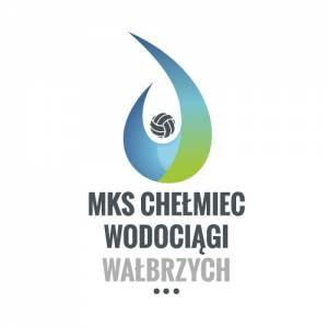 Logo MKS Wodociągi Wałbrzych Reklama Wałbrzych G-Art Agencja Reklamy