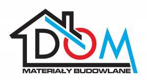 Logo Materiały budowlane Reklama Wałbrzych G-Art Agencja Reklamy