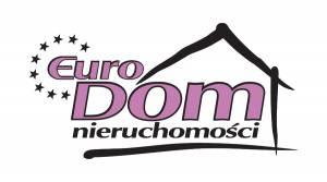 Logo Eurodom Reklama Wałbrzych G-Art Agencja Reklamy