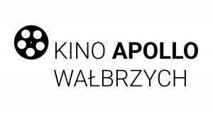 Logo Kino Apollo Wałbrzych Reklama Wałbrzych G-Art Agencja Reklamy
